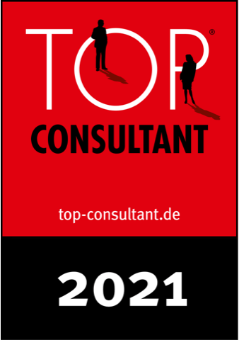 top consultant badge